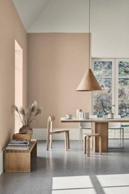 décoration d'intérieur minimaliste
