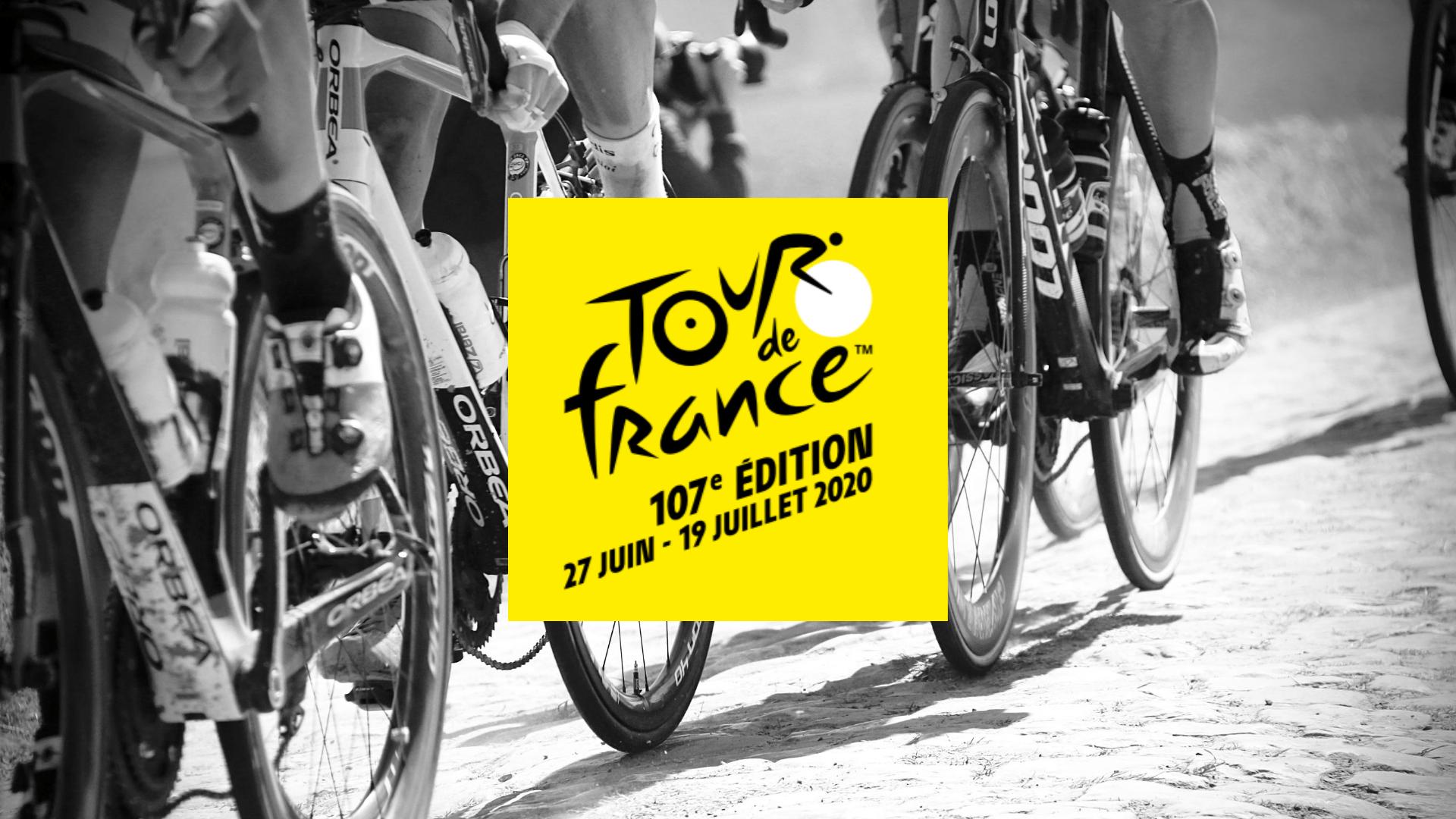 Le tour de France solidaire : quand le sport partage