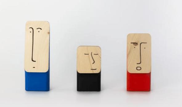 Notre sélection de meubles minimalistes de seconde main