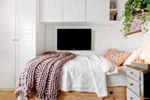 petit appartement tri efficace