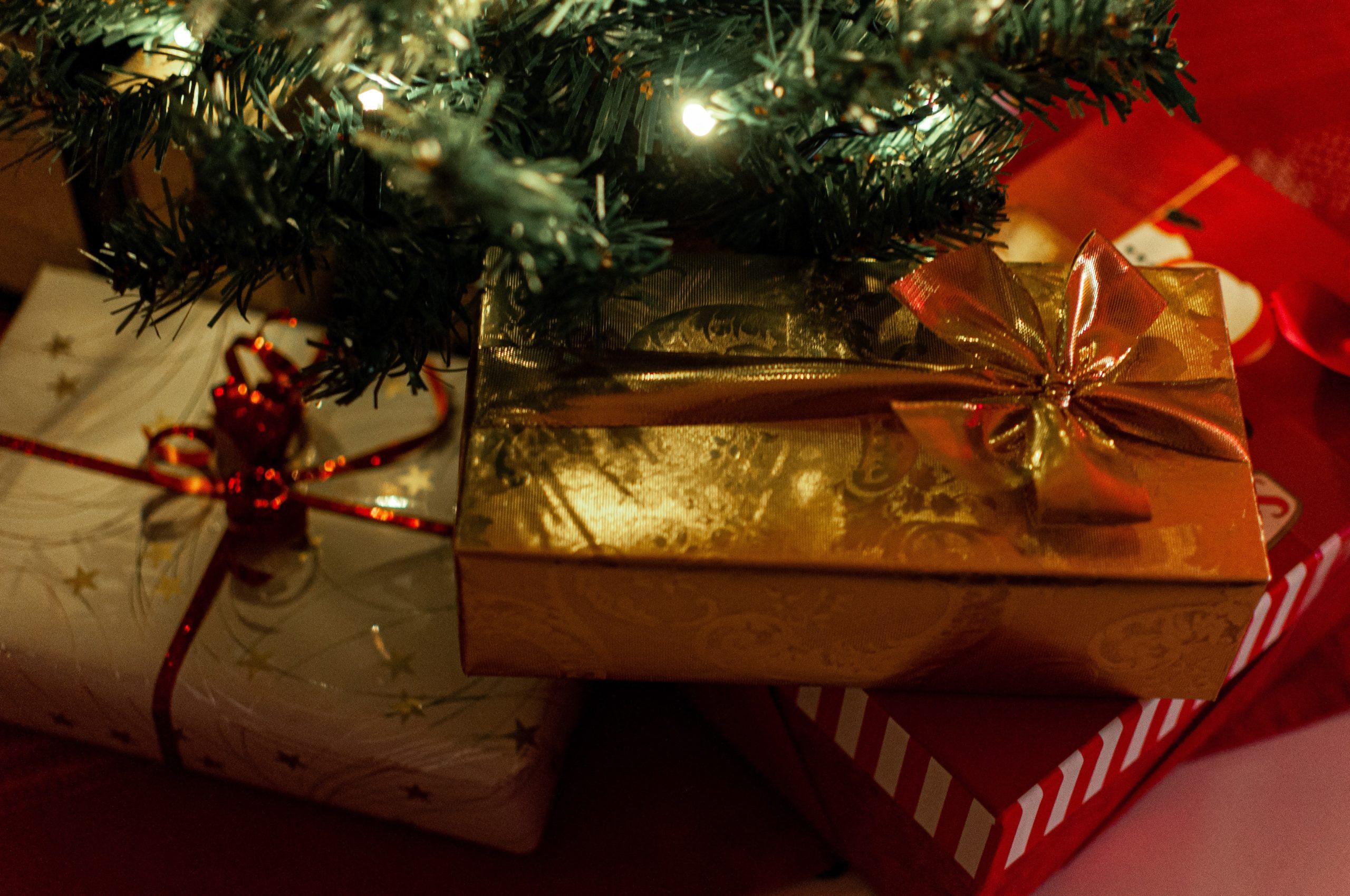 5 cadeaux de Noël détestés !