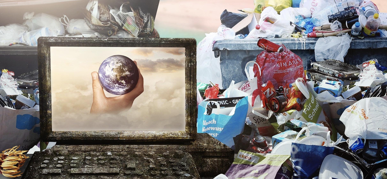 Pollution numérique : comment réduire son impact ?