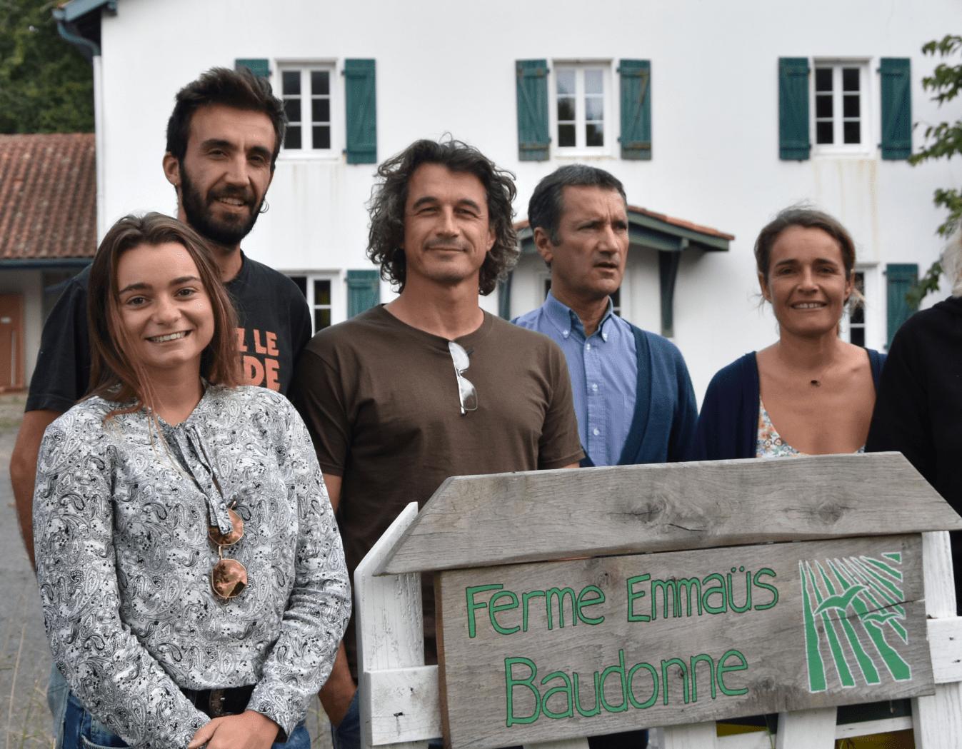 La Ferme Baudonne : le projet numérique soutenu par Trëmma