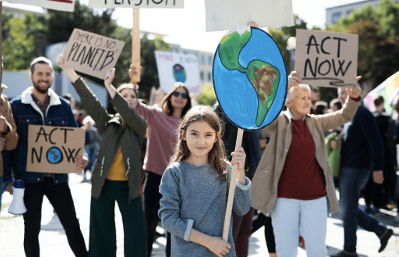 De la réduction des déchets à la protection du climat… il n'y a qu'un pas!