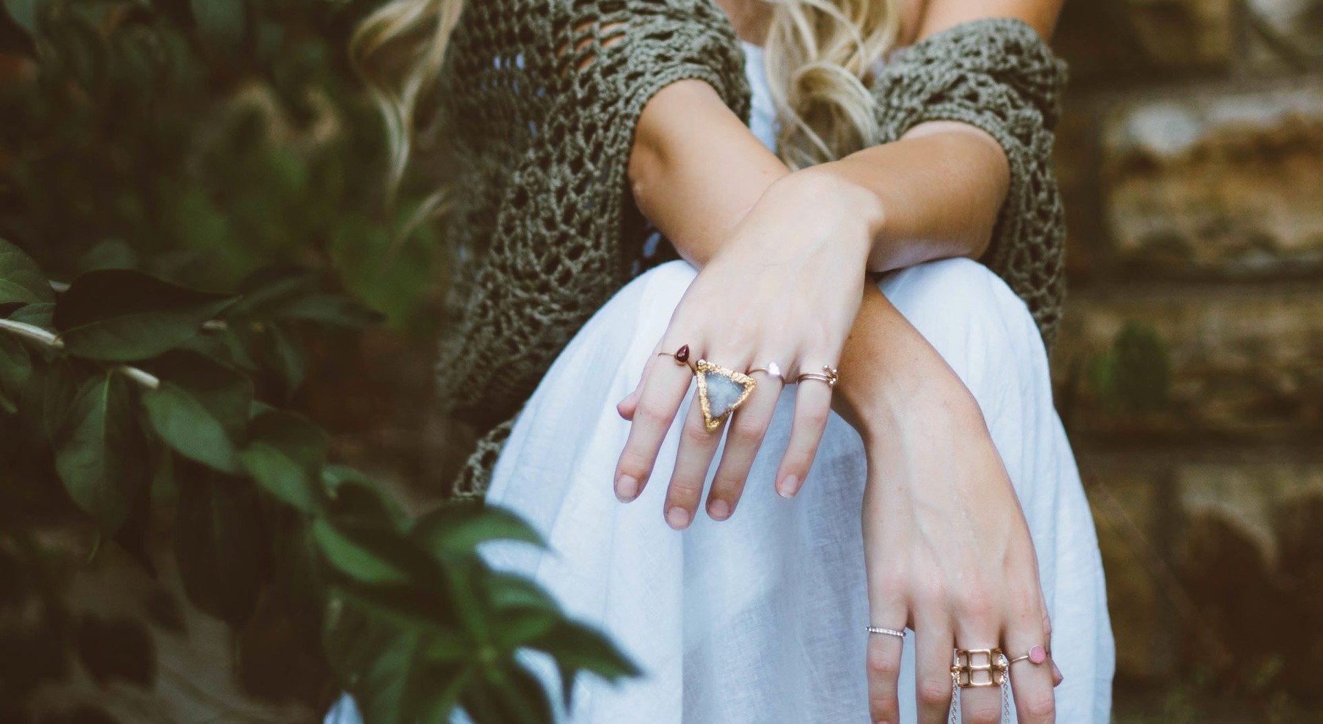 La sélection bijoux de seconde main à chiner sur Trëmma !